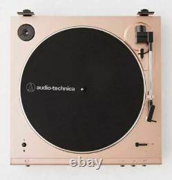 Audio-Technica LP60X-BT Bluetooth Record Player Turntable New SHIPS QUICK