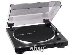 Audio-technica AT-LP60XBT VM Cartridge Phono Equalizer Bluetooth Record Player
