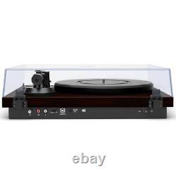 Bluetooth Retro Record Player Turntable Angels Horn Hp-h005