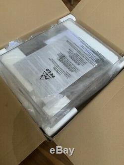 CROSLEY C6A-WA C6 2 Speed Manual Turntable Record Player Walnut NEW