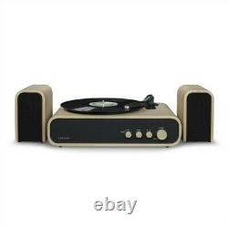 Crosley Gig Record Player / Turntable, with Speakers