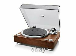 DENON DP-500M Direct Drive Analog Turntable Record Player