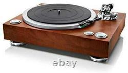 DENON DP-500M Direct Single Unit Turntable AC100V Record Player With cartridge