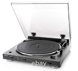 Denon DP-200USB Analog Record Player with USB Recording Function/Full Auto Japan