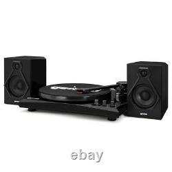 GEMINI(R) TT-900BB Gemini TT-900B Vinyl Record Player Turntable with Bluetoot