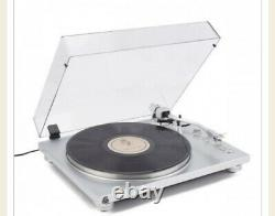GPO Premium Line Record Player With Bluetooth