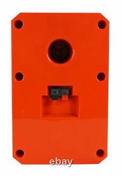 Gemini TT-900BR Vinyl Record Player Turntable+Dual Bluetooth Speakers+Headphones