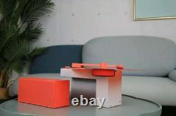 HYM DUO Belt Drive Vinyl Turntable Vinyl Record Player Detachable Speaker