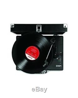 ION AUDIO Aion audio / Vinyl Motion portable turntable record player IA-TTS- F/S