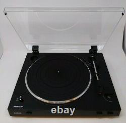 ION Audio Pro200BT Wireless Bluetooth Turntable/Vinyl Record Player (Easy Pair)