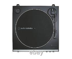 REFURBISHED Audio-Technica AT-LP60XUSB Automatic Turntable Record Player