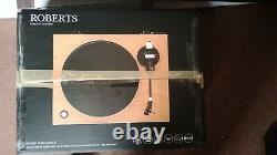 Roberts RT200 Turntable/Record Player