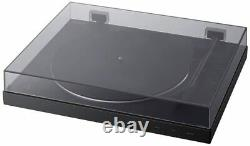 Sony PS-LX310BT Belt-Drive Two Speed Turntable Record Player with Bluetooth