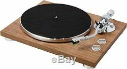 TEAC Analog Record Player Bluetooth with Phono Equalizer USB output EMS withTracking