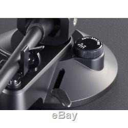 TEAC TN-280BT Turntable Bluetooth MM Phono Black Record Player