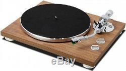TEAC TN-400 BT Turntable WALNUT BLUETOOTH AptX Steaming Record Vinyl RRP £399