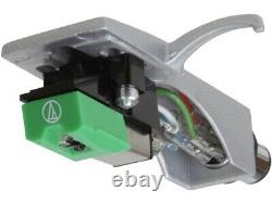 TEAC TN-400BT VM Cartridge Belt Drive Phono Equalizer Bluetooth Record Player