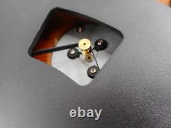 Voksun 3-Speed Precision Turntable High Fidelity Vinyl Record Player