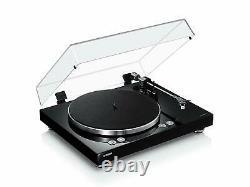 Yamaha MusicCastVINYL500 network turntable record player Wi-Fi Bluetooth JAPAN